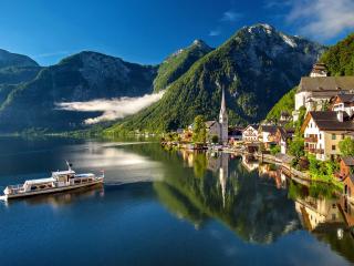 Österreich_Hallstatt_Lake_16_9