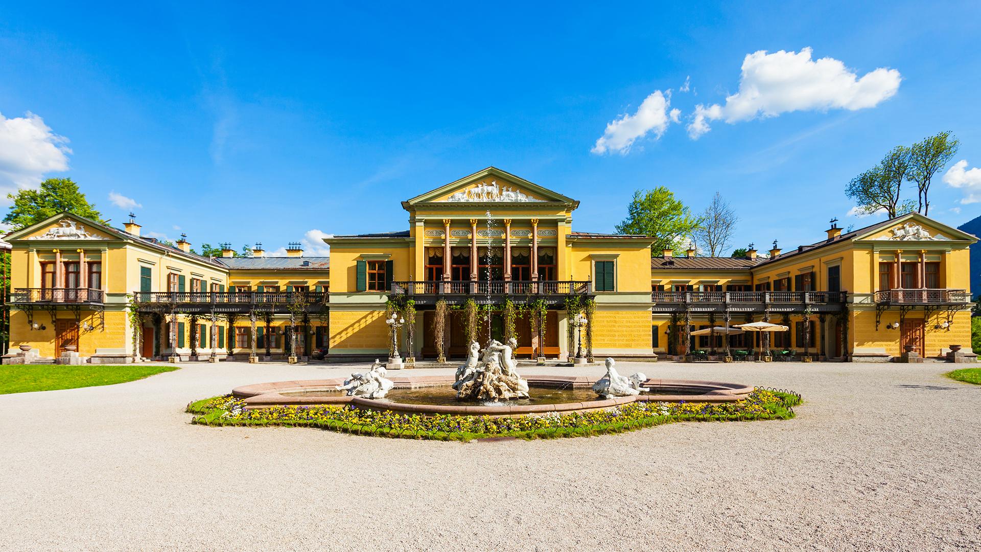 1_Österreich_BadIschl_Kaiservilla_16_9_c_Shutterstock